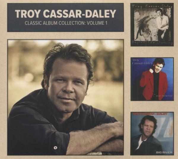 Classic Album Collection: Volume 1 (3-CD)