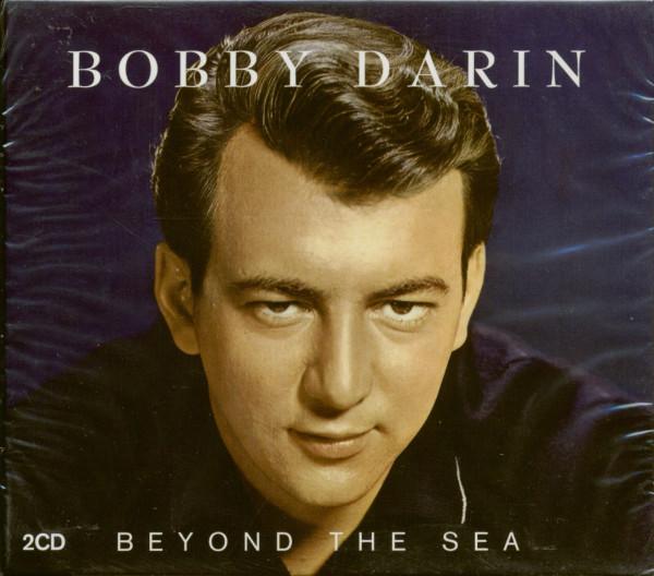 Beyond The Sea (2-CD)