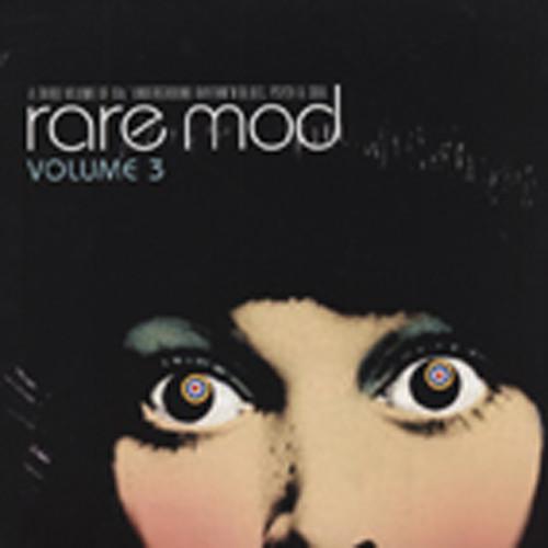 Vol.3, Rare Mod