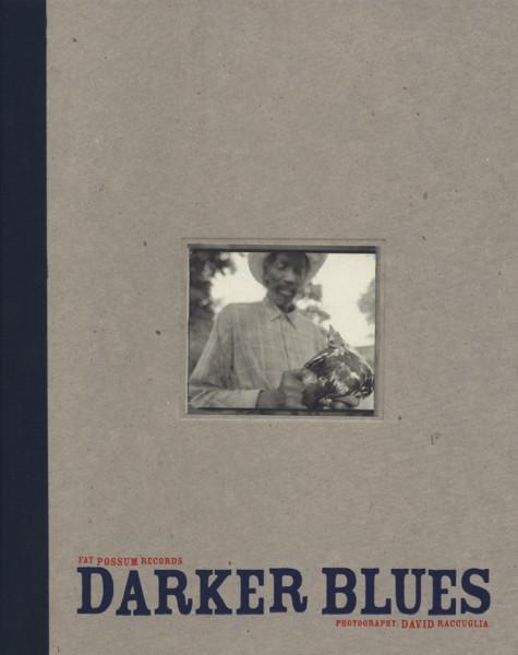 Darker Blues