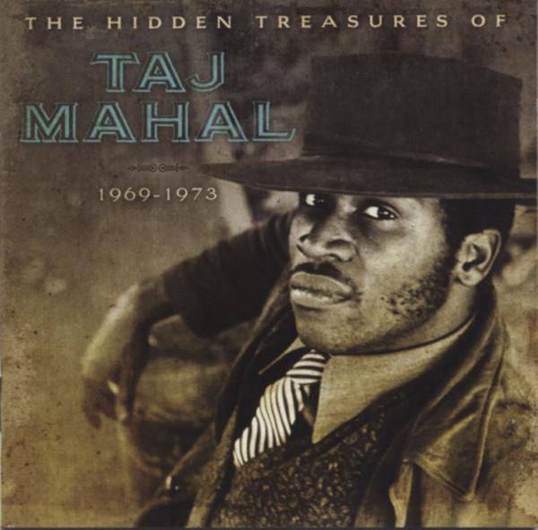 Hidden Treasures (2-CD)