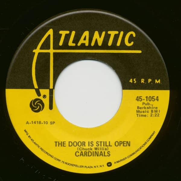 The Door Is Still Open - Misirlou (7inch, 45rpm)