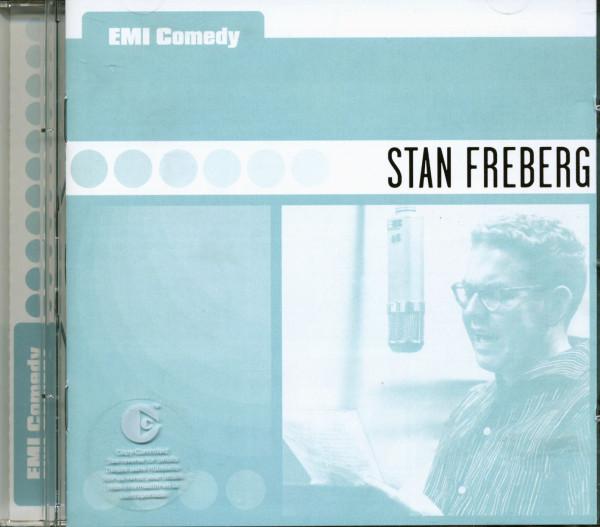 Emi Comedy Series (CD)