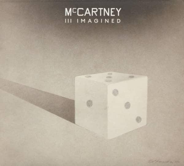 McCartney III Imagined (CD)