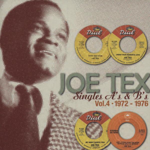 Vol.4, Singles A's & B's (1972-76)
