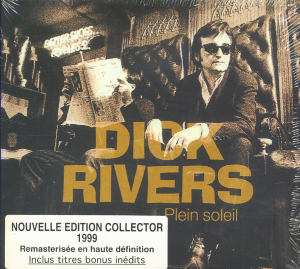 Plein Soleil (CD)