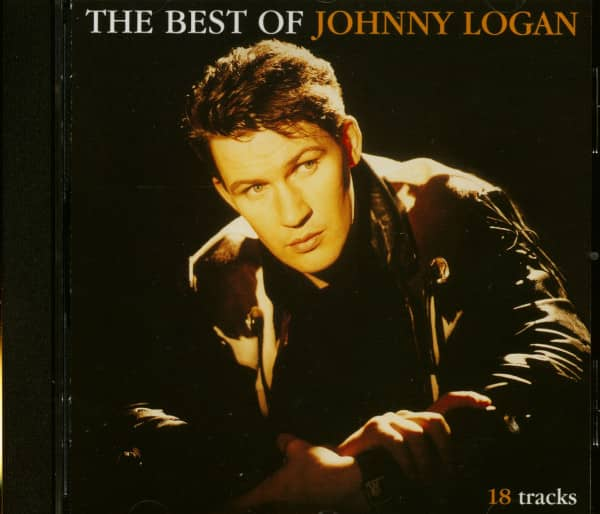 The Best Of Johnny Logan (CD)