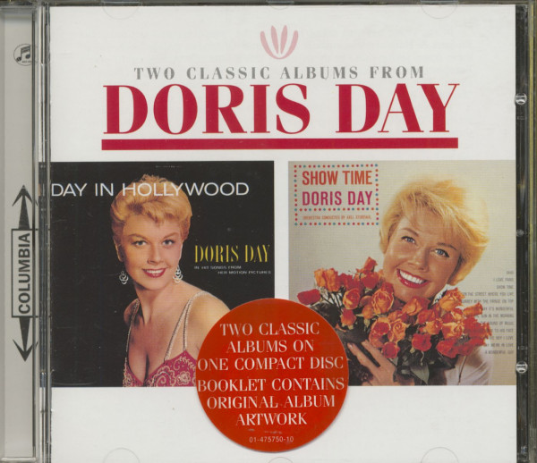 Show Time - Day In Hollywood (CD)