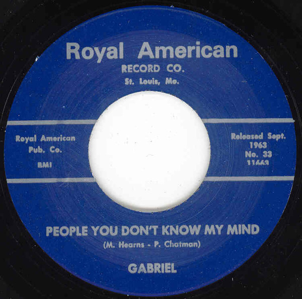 People You Don't Know... - Don't Stay... 7inch, 45rpm