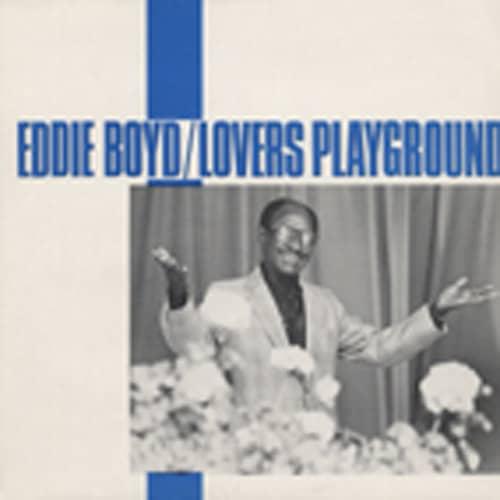 Lovers Playground (1983)