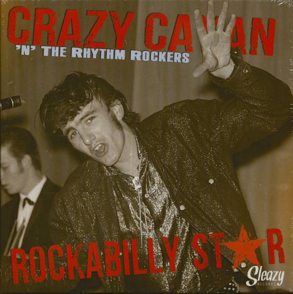 Rockabilly Star (6x7inch EP Box, 45rpm)