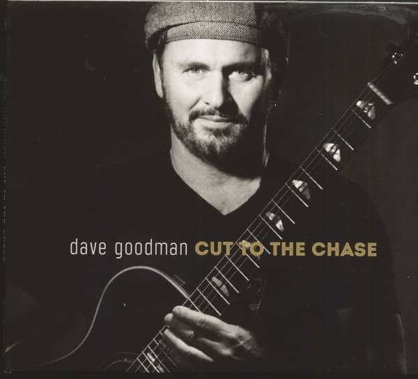 Cut To The Chase (CD)