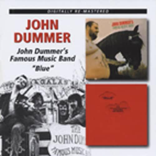 John Dummer's Famous Music Band - Blue (2-CD)