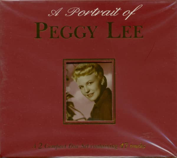 A Portrait Of Peggy Lee (2-CD)