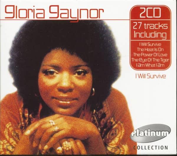 Platinum Collection (2-CD)