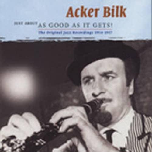 As Good As It Gets 1954-57 (2-CD)