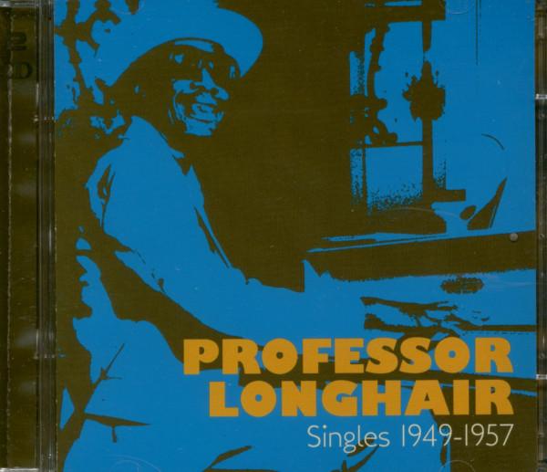 Singles 1949-1957 (2-CD)