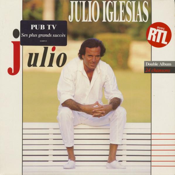 Julio (2-LP)