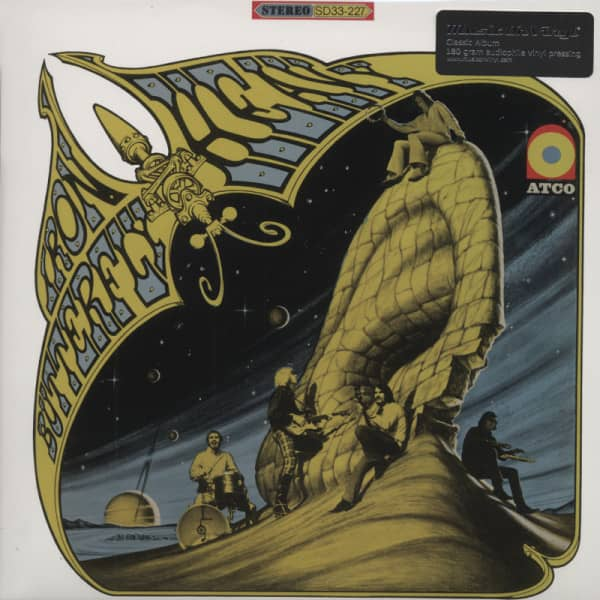 Heavy (1967) 180g Vinyl
