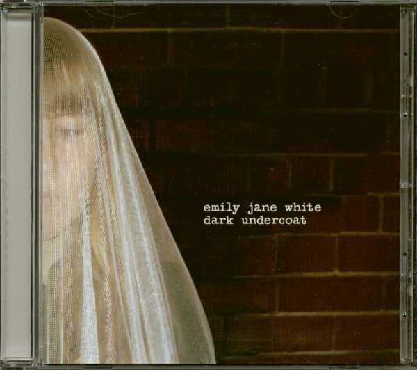 Dark Undercoat (CD)