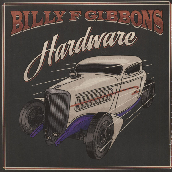 Hardware (LP)