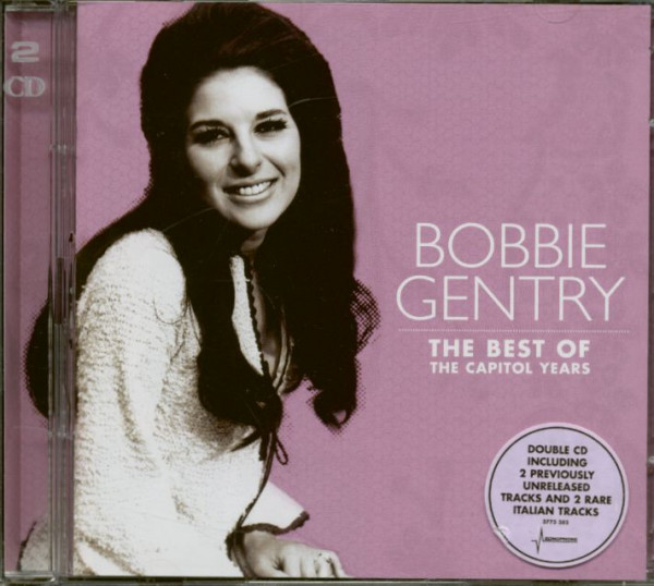 Best Of The Capitol Years (2-CD)