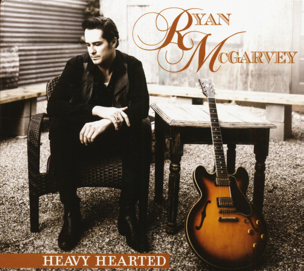 Heavy Hearted (CD)