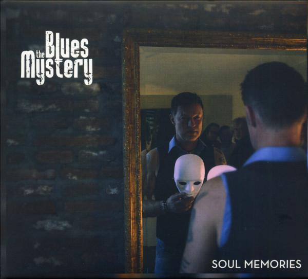 Soul Memories (CD)
