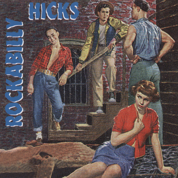 Rockabilly Hicks
