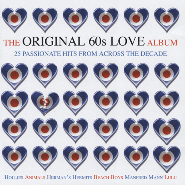 The Original 60s Love Album