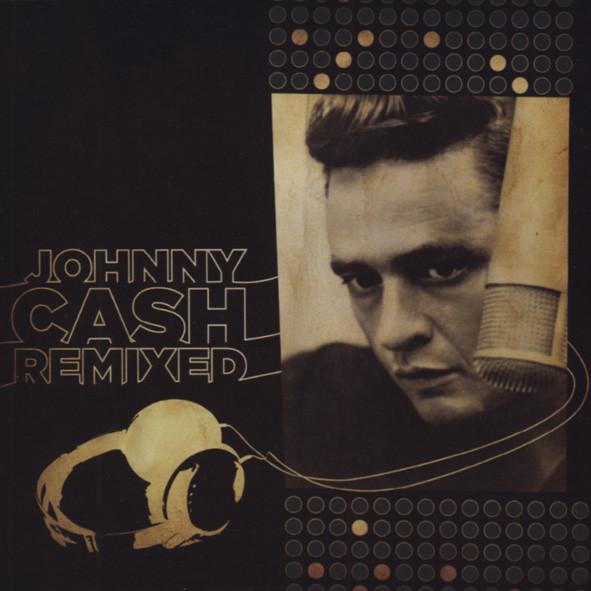 Johnny Cash Remixed (CD&DVD)