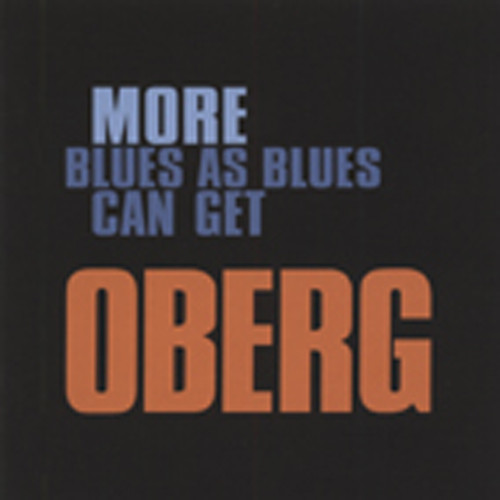 More Blues As Blues Can Get