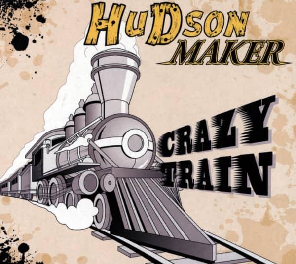 Crazy Train (2014)