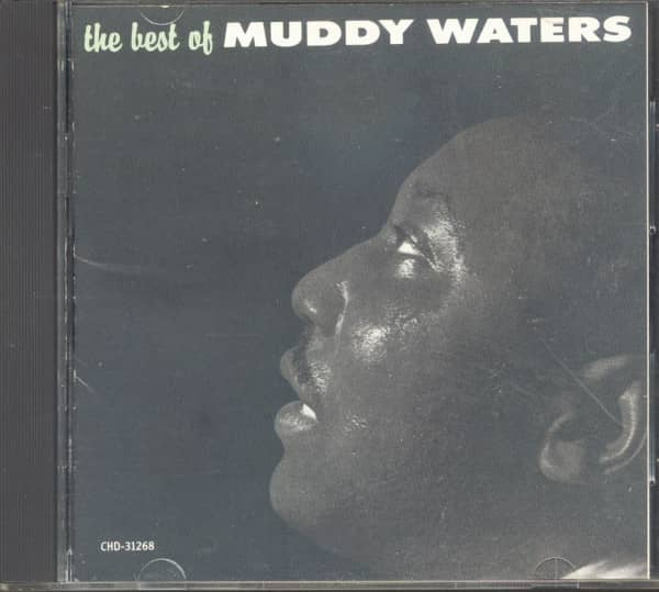The Best Of Muddy Waters (CD)