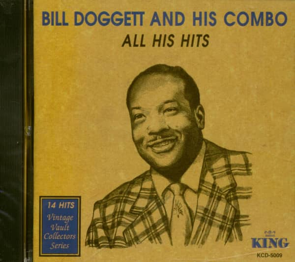 All His Hits (CD)