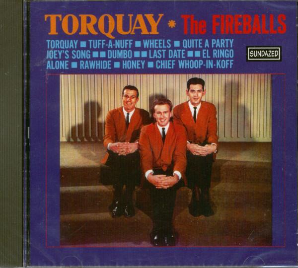 Torquay (CD)