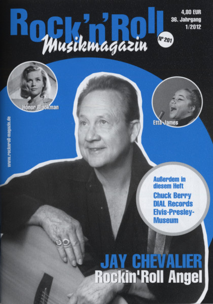 Musikmagazin 1-2012 # 201