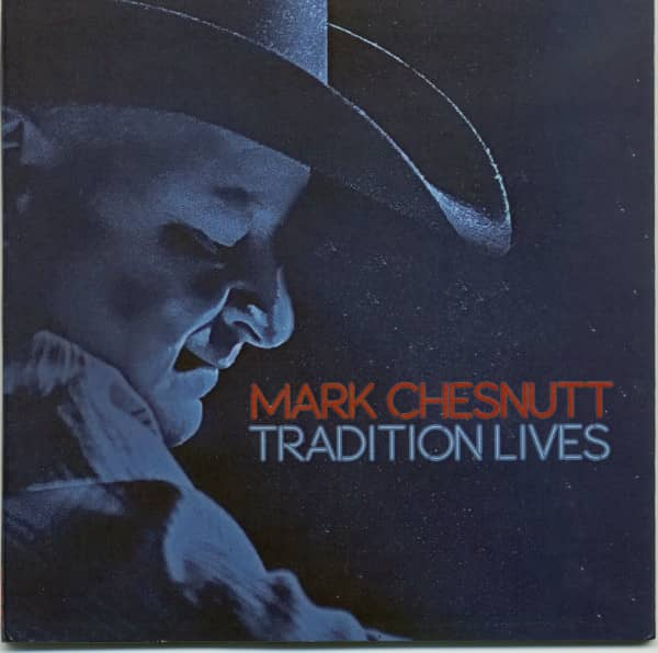 Tradition Lives (CD)