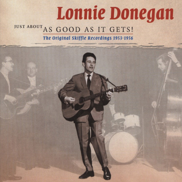 As Good As It Gets 1953-56 (2-CD)