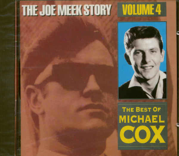 Best (1960-65) - Joe Meek Story Vol.4 (CD)