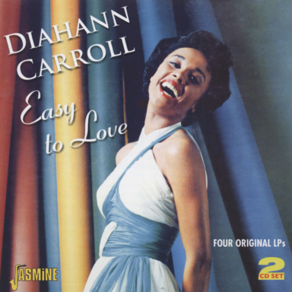 Easy To Love (2-CD)