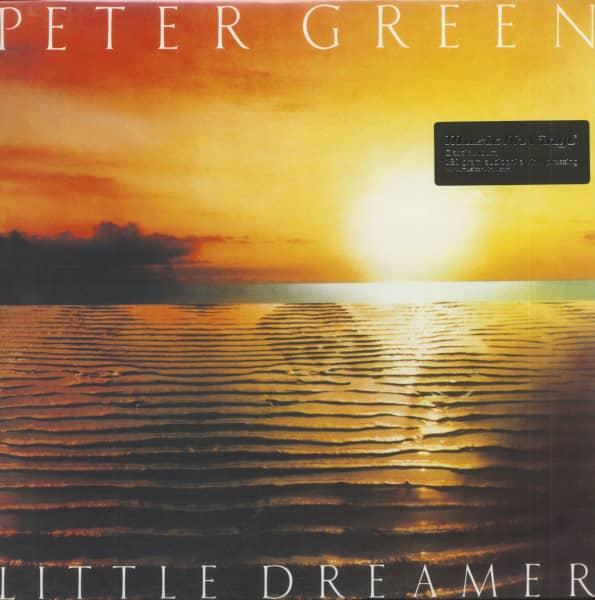 Little Dreamer (LP, 180g Vinyl)