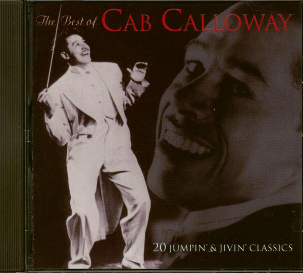 The Best Of Cab Calloway (CD)
