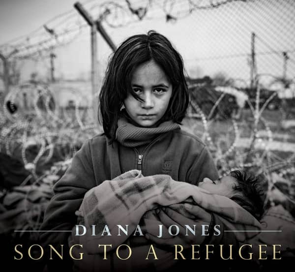 Song To A Refugee (CD)
