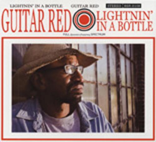 Lightnin' In A Bottle