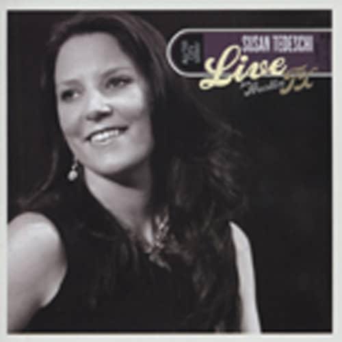 Live From Austin, Tx (CD-DVD)