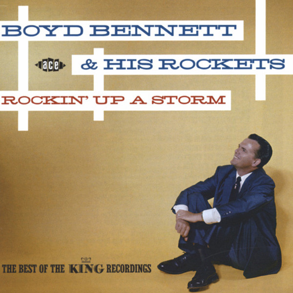 Rockin' Up A Storm - Best Of King
