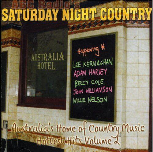 Saturday Night Country (ABC Radio)
