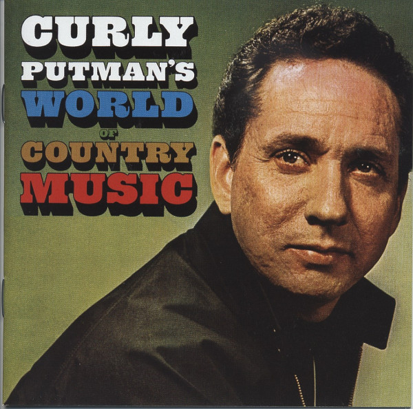 World Of Country Music - Lonesome Country...plus
