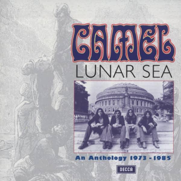 An Anthology 1973-85 (2-CD)